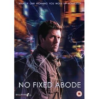 No Fixed Abode [DVD] by Patrick Baladi