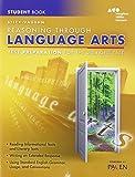 Test Prep Reasoning Through Language Arts: Test Preparation Student Edition Reasoning Through Language Arts 2014 (Steck-Vaughn GED)