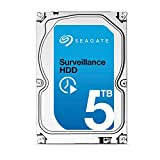 Seagate ST5000VX0001 Disque dur interne 3,5'' 5 To SATA