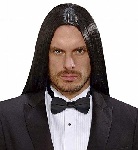 Perücke Dream Hair Victor (Männer Halloween Kostüme Lange Haare)