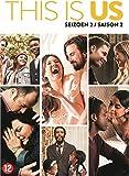 This is Us - Integrale Saison 2 [DVD]