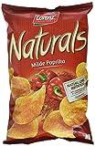Lorenz Snack World Naturals mit milder Paprika, 95 g