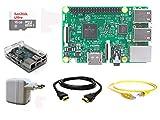 Best Raspberry Pi 2 Kits - Raspberry Pi 3 Model B 1GB RAM Quad Review