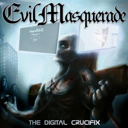Digital Crucifix