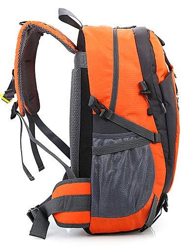 ZQ 50 L Andere Camping & Wandern Draußen Multifunktions andere PU Leder / Oxford / Terylen Green