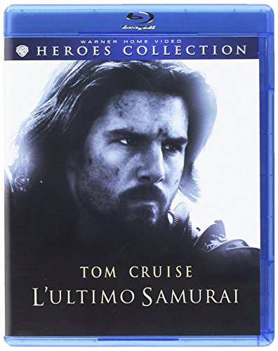 L'ultimo samurai [Blu-ray] [IT Import]