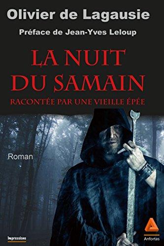 La Nuit Du Samain [Pdf/ePub] eBook