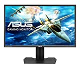 Asus MG279Q 68,6 (27 Zoll) Monitor (WQHD, HDMI/MHL, DisplayPort, Mini-DP, 4ms Reaktionszeit, AMD FreeSync) schwarz