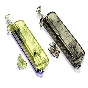 N&C Chargeur pour billes airsoft 6 mm