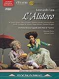 Leonardo Leo: L'Alidoro