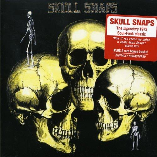 Skull Snaps by Skull Snaps (2008-03-14) - 14-snap