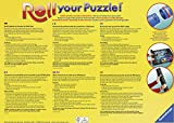 Ravensburger 17956 - Roll Your Puzzle