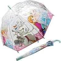 Disney's Frozen Dome Bubble Kids Umbrella