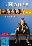Dr. House - Season 1.2, Episoden 09-16 [3 DVDs]