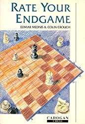 Rate Your Endgame (Cadogan Chess Books)