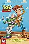 Disney/Pixar Toy Story Movie Graphic Novel Collection par Walt Disney Pictures