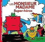 Monsieur Madame - Super-héros de Roger Hargreaves