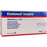 Elastomull Hospital 10 cmx4 m Elastische Fixierbinde Weiß, 5 preisvergleich bei billige-tabletten.eu