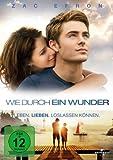 DVD Cover 'Wie durch ein Wunder