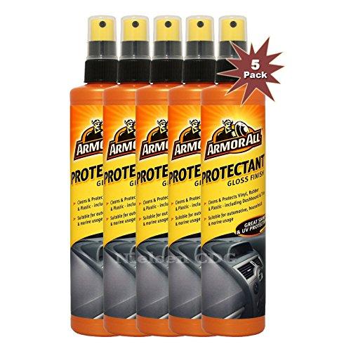 armor-all-protectant-car-dashboard-trim-cleaner-10013en-300ml-5pk