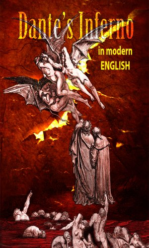 Dante S Inferno In Modern English