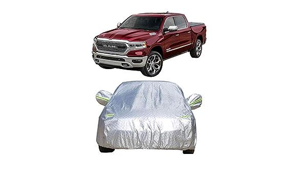 Autoabdeckung Pickup Special Fahrzeugabdeckung Uv Schutz Für Innenräume Wasserdicht Staubdicht Dickes Oxford Tuch Auto