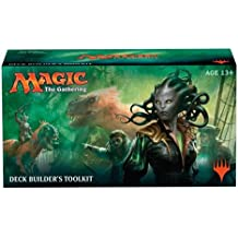 Magic the Gathering MTG-XLN-DBT-EN Kartenspiel - Ixalan Deckbuilder's Toolkit