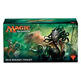 Magic the Gathering MTG-XLN-DBT-EN Kartenspiel - Ixalan Deckbuilders Toolkit