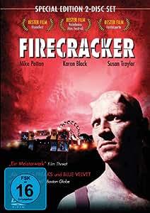 Firecracker - Special Edition - 2 Disc-Set