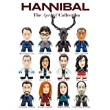 Hannibal Trading Figure The Apéritif Collection Titans Display 8 cm (20) Mini
