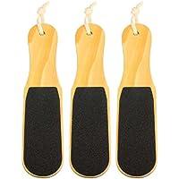 bureze doppelseitigem Peeling abgestorbene Haut Entferner Schleifen Fuß Raspel Datei Pediküre Bürste preisvergleich bei billige-tabletten.eu