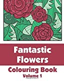 Artsy Optical Illusions Colouring Book (Volume 1) (Art-Filled Fun Colouring Books) by Various (2014-02-01)