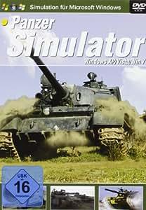 Panzer Simulator 2010