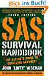 SAS Survival Handbook, Third Edition:...