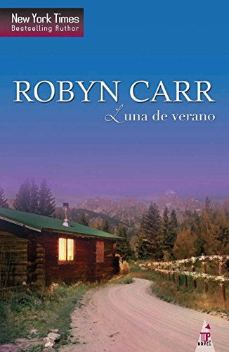 Luna de verano (Top Novel)