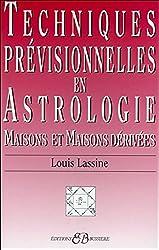 Techniques prévisionnelles en astrologie