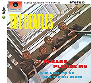 Please Please Me by The Beatles (B0025KVLRO)   Amazon price tracker / tracking, Amazon price history charts, Amazon price watches, Amazon price drop alerts