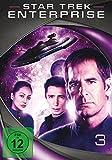 Star Trek - Enterprise: 3 [7 DVDs]