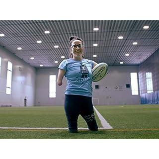 Rugby Crossfit Athlete