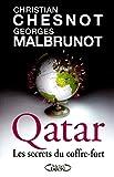 Qatar - Les secrets du coffre-fort - Format Kindle - 9782749919461 - 7,99 €