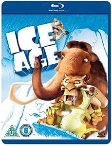 Ice Age [Blu-ray]