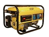 DF2200H - Groupe électrogène à moteur essence 2200W