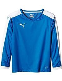 Amazon.es  camisetas de futbol manga larga - Niño  Ropa 62412c07f4e9e