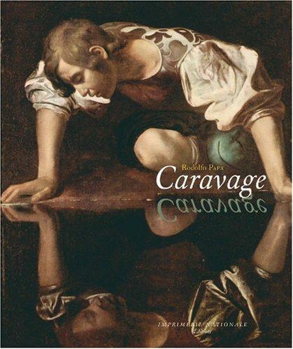 Caravage par Rodolfo Papa