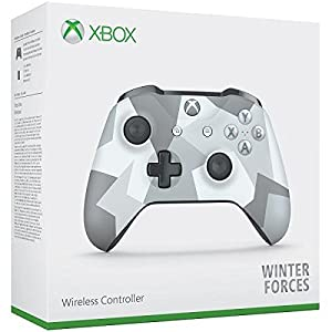 "Xbox Wireless Controller SE ""Winter Forces"""