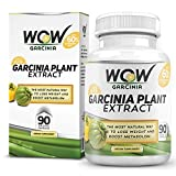 Wow-Green-Coffee-Weight-Loss-Supplement-60-Veg-Capsules-Pack-of-1-with-800mg-GCA-100-Natural-Recommended-Best-Weight-Loss-Supplement-and-Appetite-Suppressant-800mg-50-Chlorogenic-Acid
