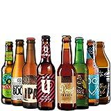 BierSelect Craft Beer Paket - 8 verschiedene Craft Beer Spezialitäten