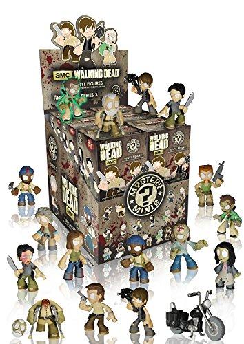 FunKo tfgugt007Figur-The Walking Dead-Mystery-Mini Serien 3-Modell zufällige