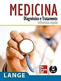 Medicina: Diagnóstico e Tratamento (Lange) (Portuguese Edition)