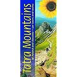 Tatra Mountains of Poland and Slovakia: Car Tours and Walks (Landscapes)
